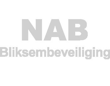 Werken bij NAB logo